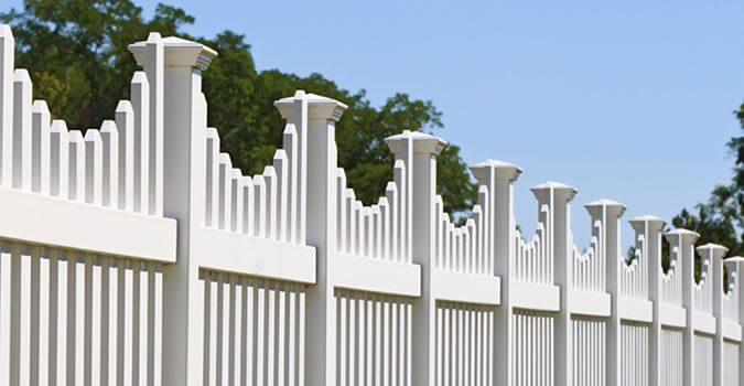 Fence Painting in Vancouver Exterior Painting in Vancouver