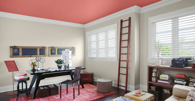 Interior Painting in Vancouver High quality